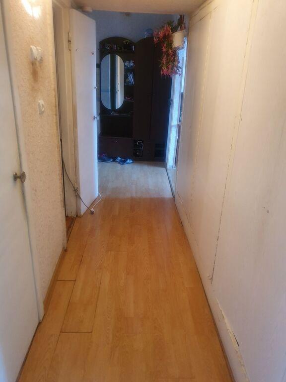 3-toaline korter, Põlvamaa, Mooste