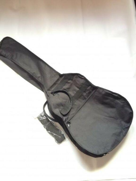 Akustiline kitarr kotiga, valik