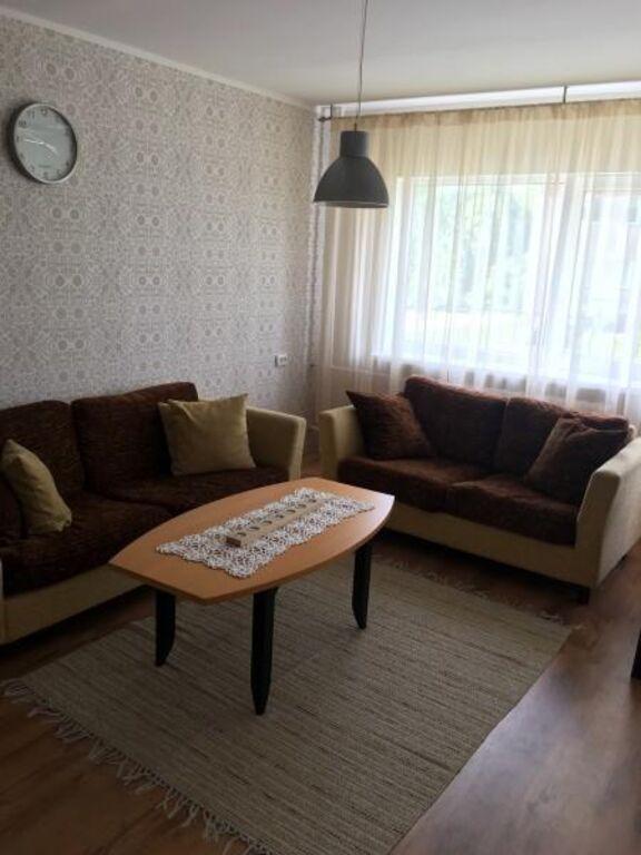 Hubane 4-toaline korter Otepää vald Sangaste