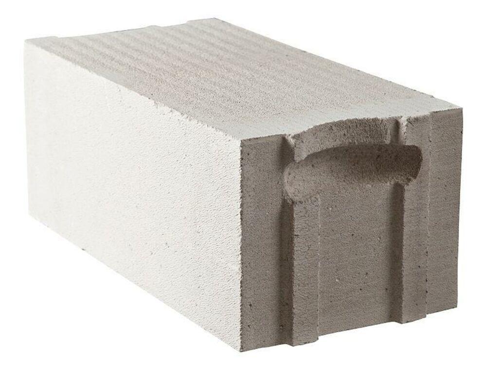 Roclite müüriplokk 200x300x600S