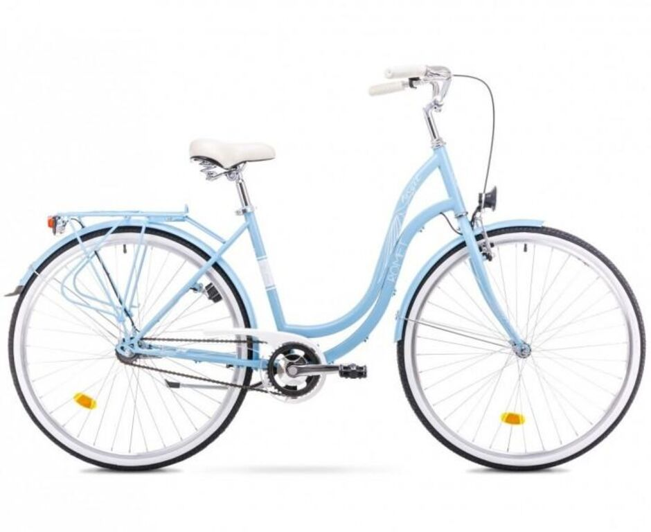 Uus naiste jalgratas Arkus&Romet, 28- tolline