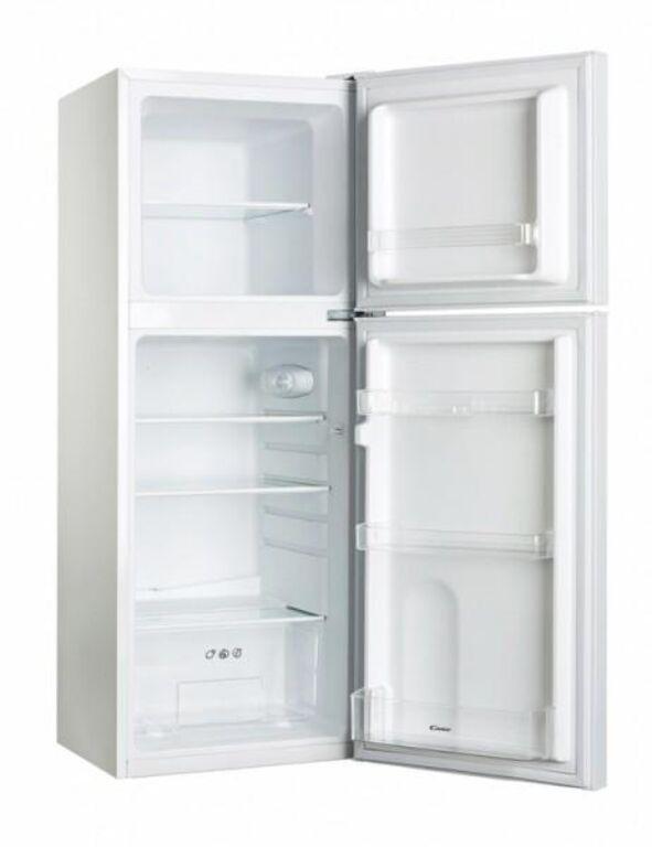 Uus külmkapp CANDY CMDS5122W garantiiga