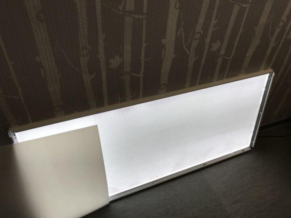 Valgusreklaam / Valguskast LED