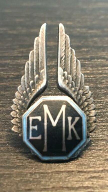EW auto märk Eesti Autoklubi EAÜ ESYC EMK BA&AeC