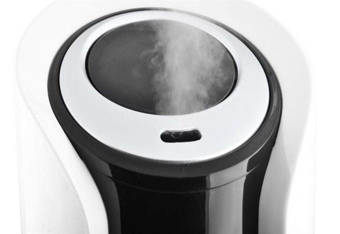 Ultraheli õhuniisutaja õhuniisuti 5L uus
