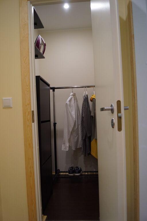 3-toaline korter Uue Maailma tn