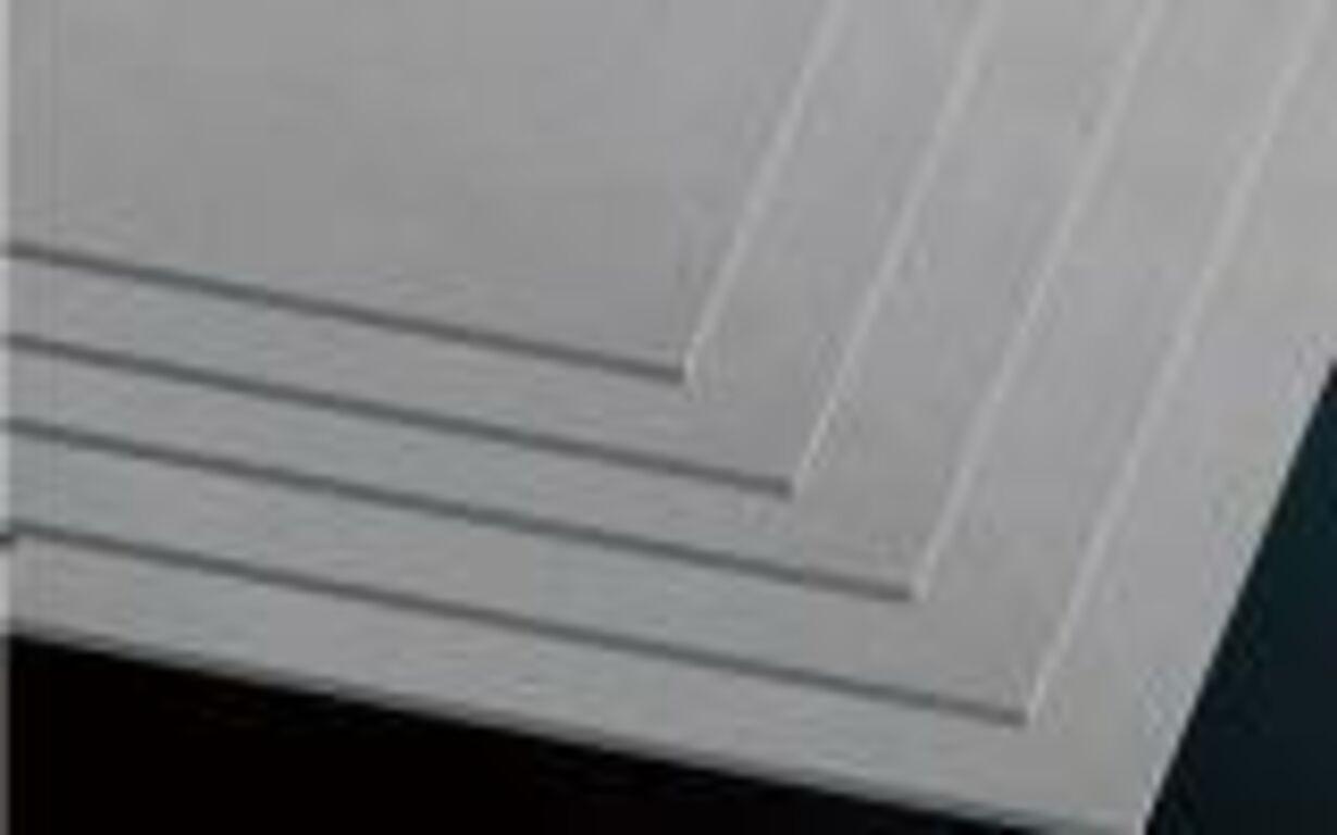Magrock Silver, niiskus- ja tulekindel ehitusplaat