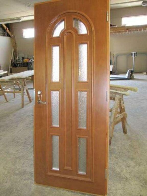 Puidust aknad, uksed, mööbel, trepid