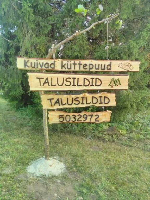 TALUSILDID