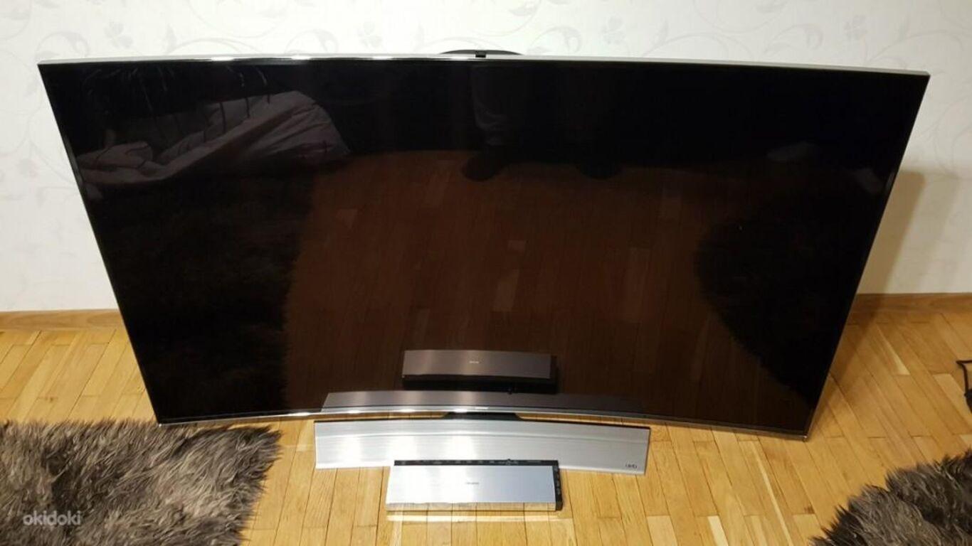 Samsung UE65HU8500 LED Teler 4k