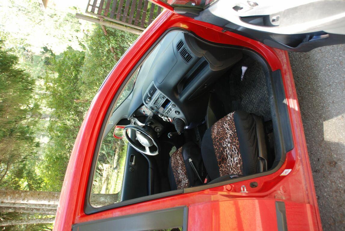 Honda Civic laugpära