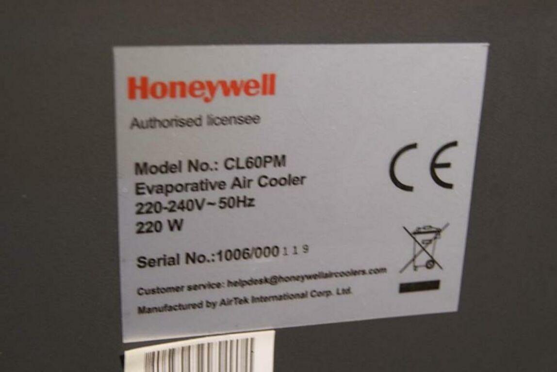 Konditsioneer Honeywell Cl60pm