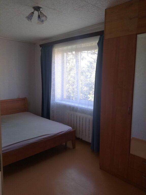 3-toaline korter Kohtla-Järvel otse omanikult.