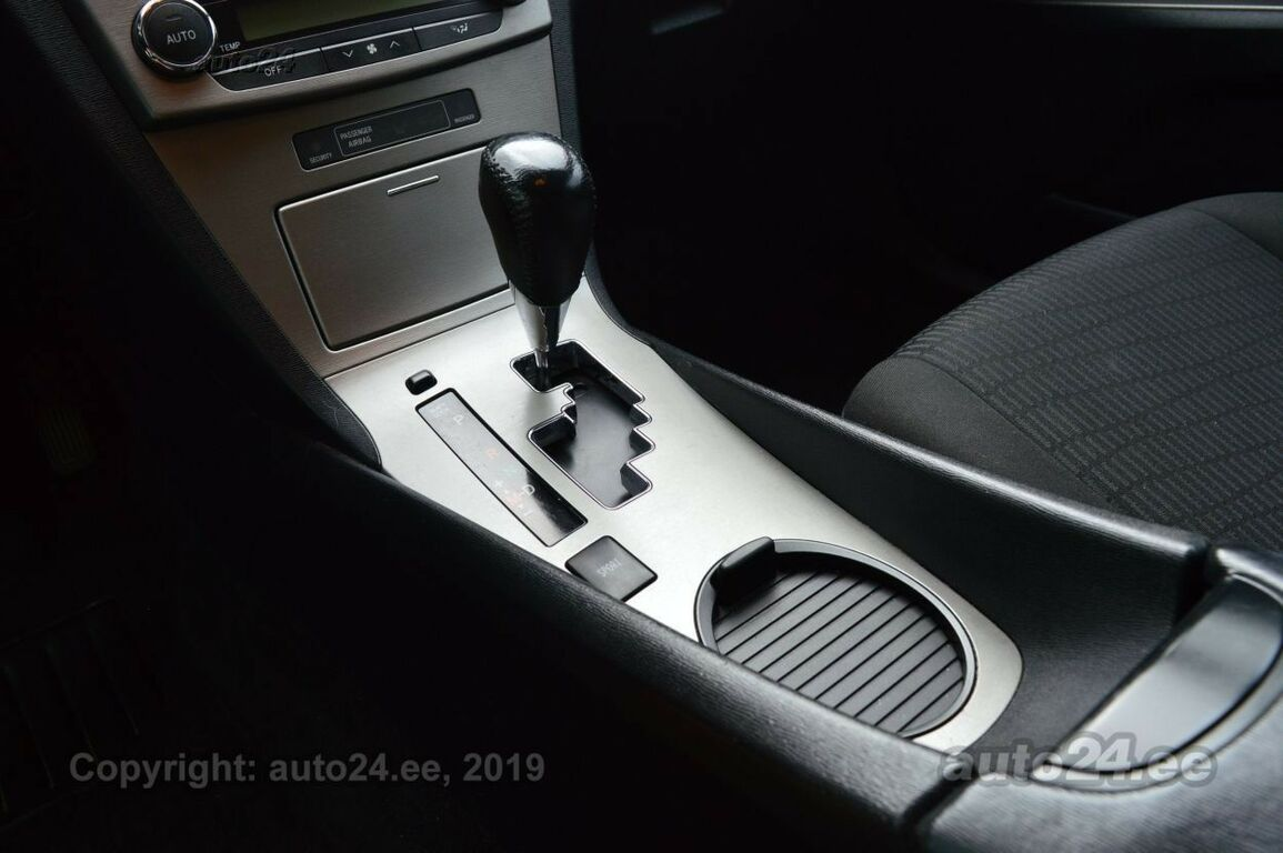 Toyota Avensis 2.2 D4D 110kW 2010a