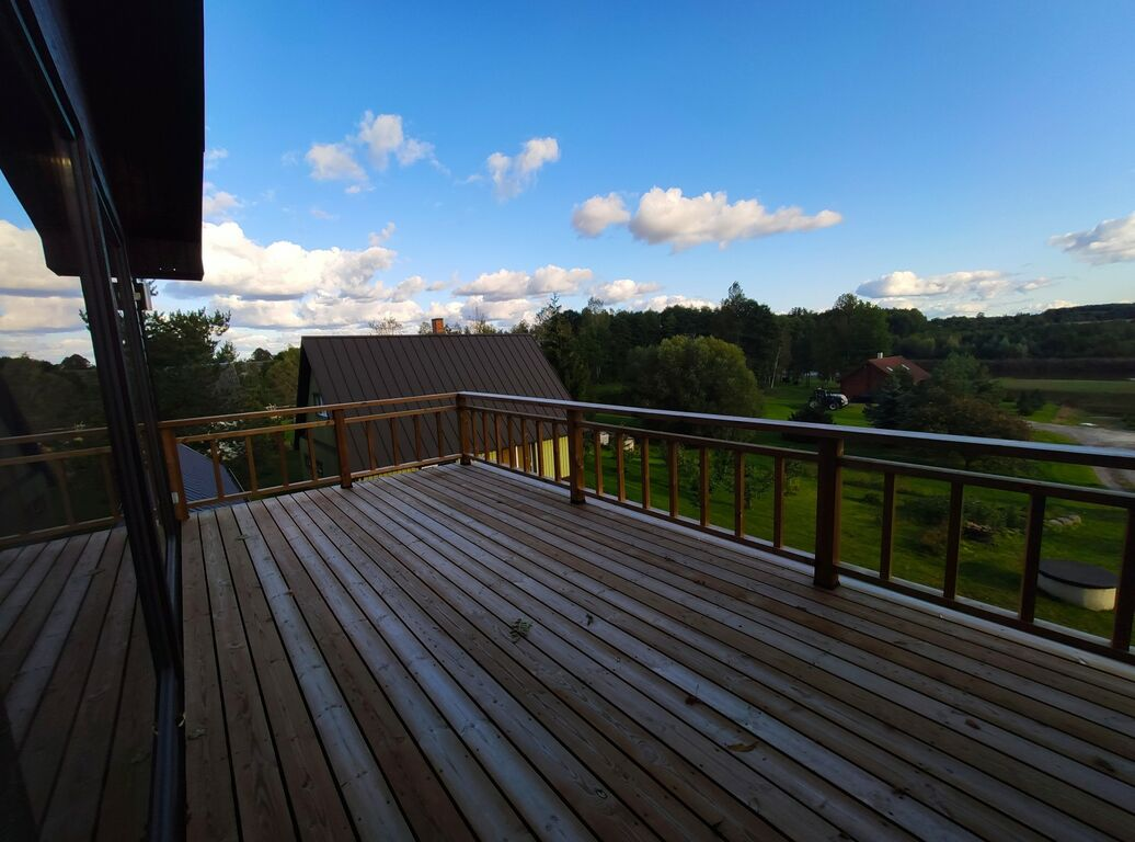 For rent Ilus korter 90 m2. Tartu