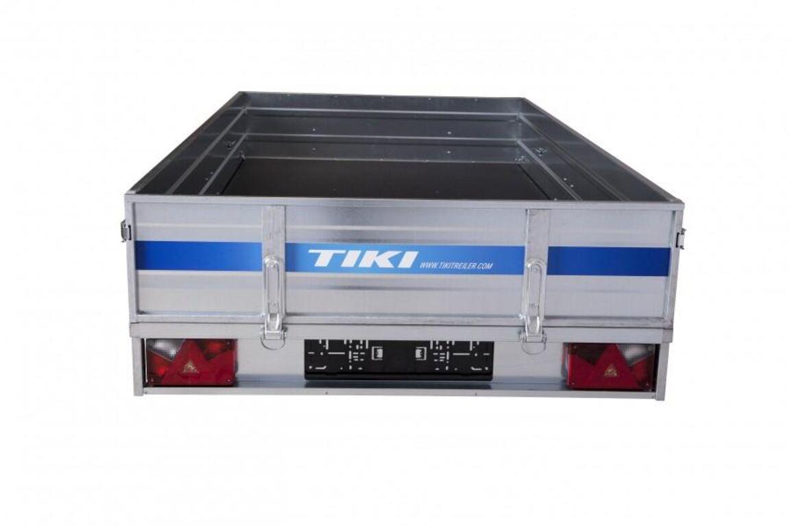 Tiki Treiler CP275-L 2.75x1.4m 750kg