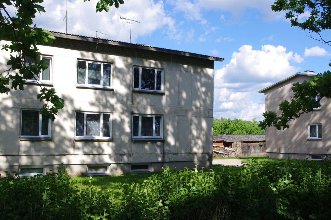 2-toaline korter Õisus, Viljandimaal