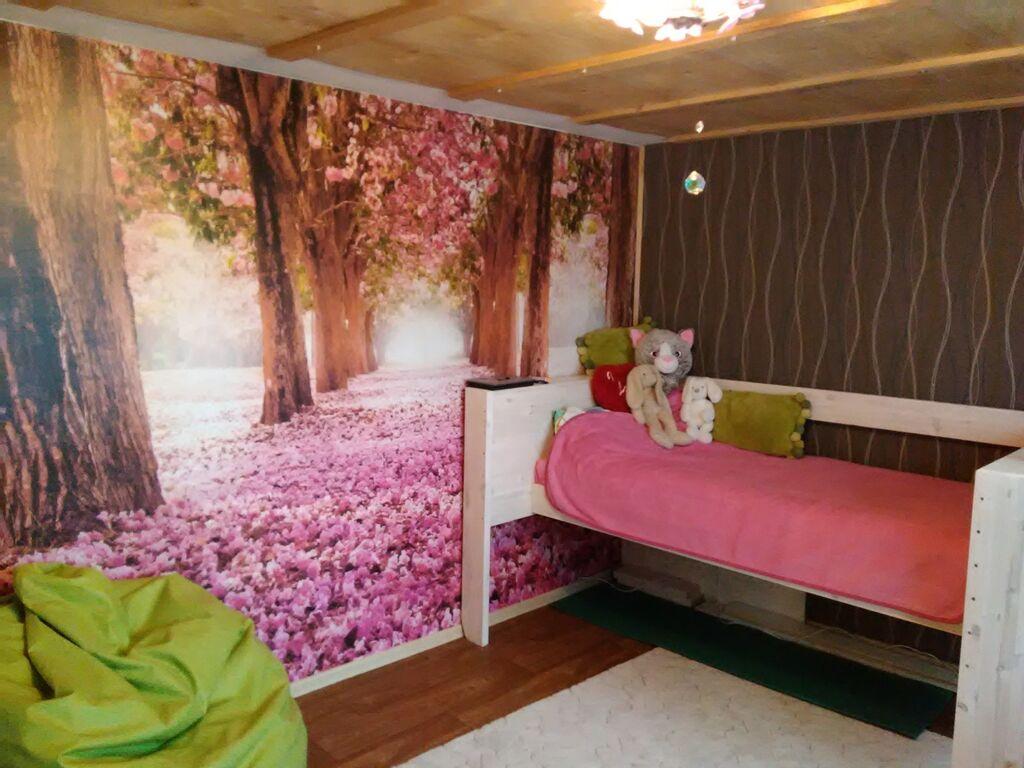 4-toaline rõduga korter looduskaunis kohas