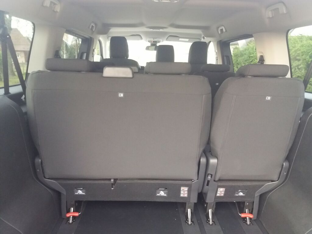 TOYOTA PROACE VERSO 1,5D 88KW LONG
