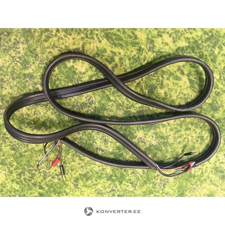 1,5m audiokaabel Linn K400 Loudspeaker cable (koopia)