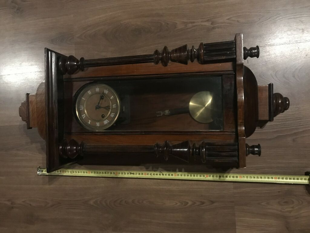 Vana kell