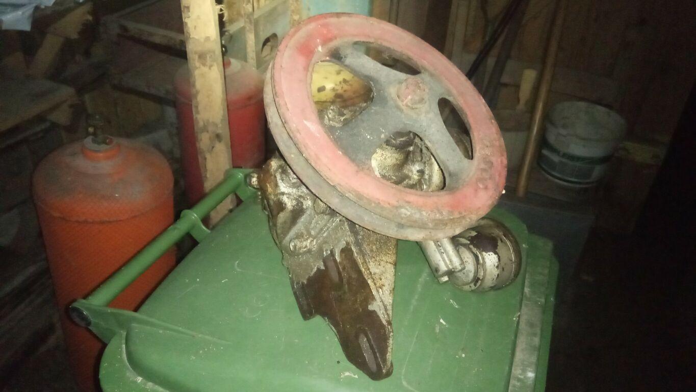 Kompressori ajam
