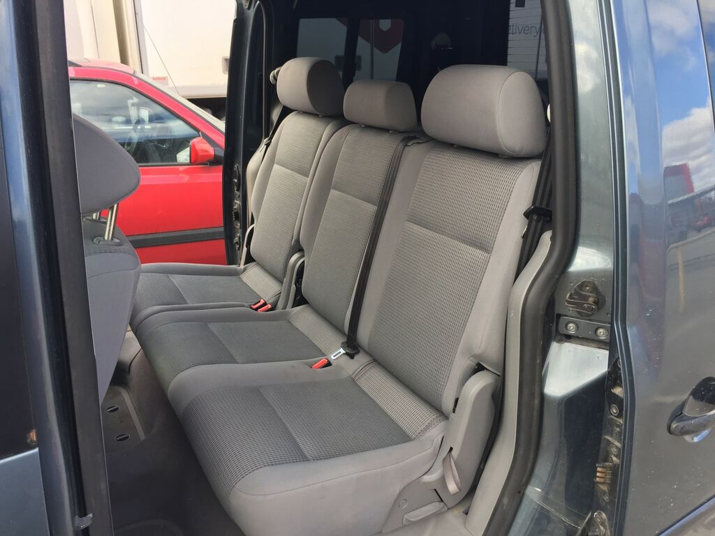 Volkswagen Caddy 1.9 TDi 2006