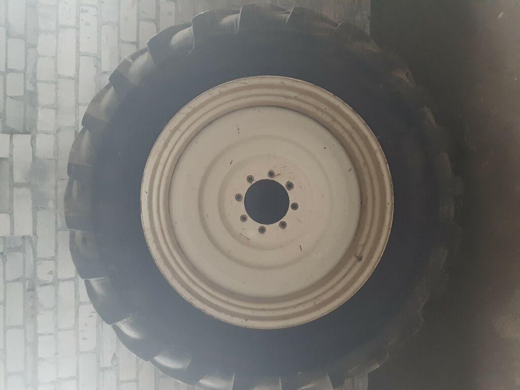 Traktori rehvid 14,9 R30. 14,8 R42