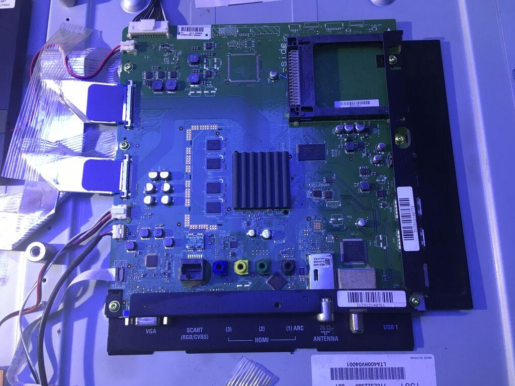 Teler  Philips  40 PFL5007K/12