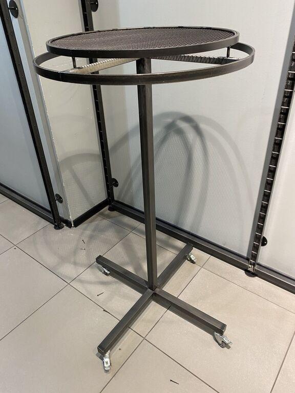 Ringstange ratastel lakitud metall