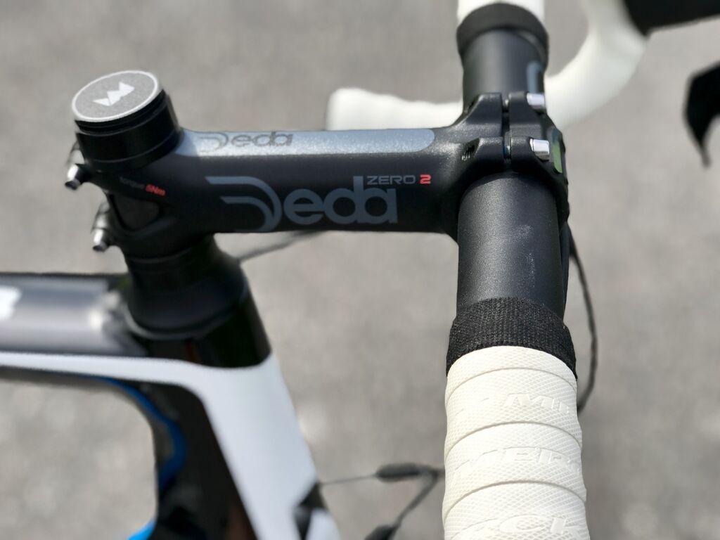 Eddy Merckx Mourenx 69, uus carbon maanteeratas,