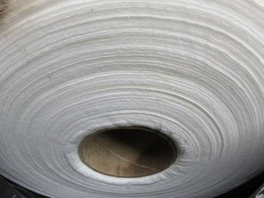 Geotekstiil valge rullis 2x100m 200g/m²