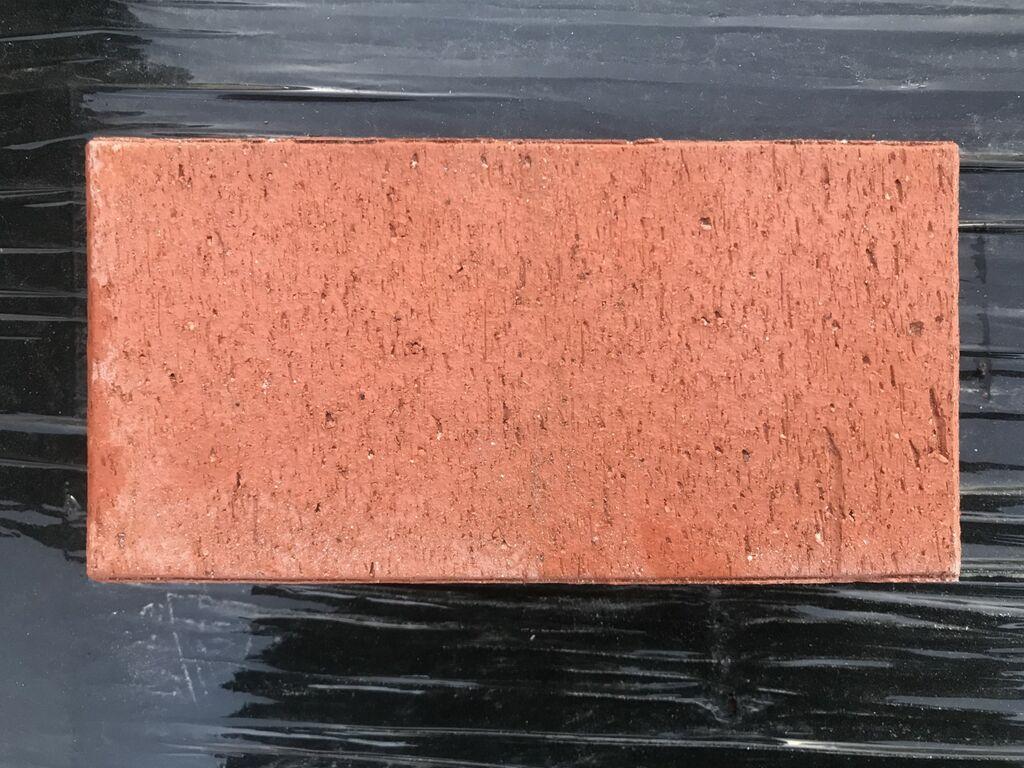 Punane tänavakivi
