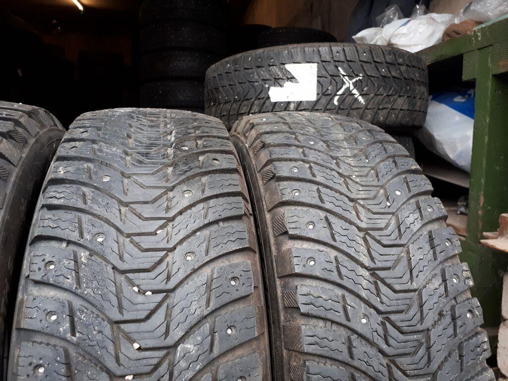 Talverehvid Michelin 175/65 R14 4 tk