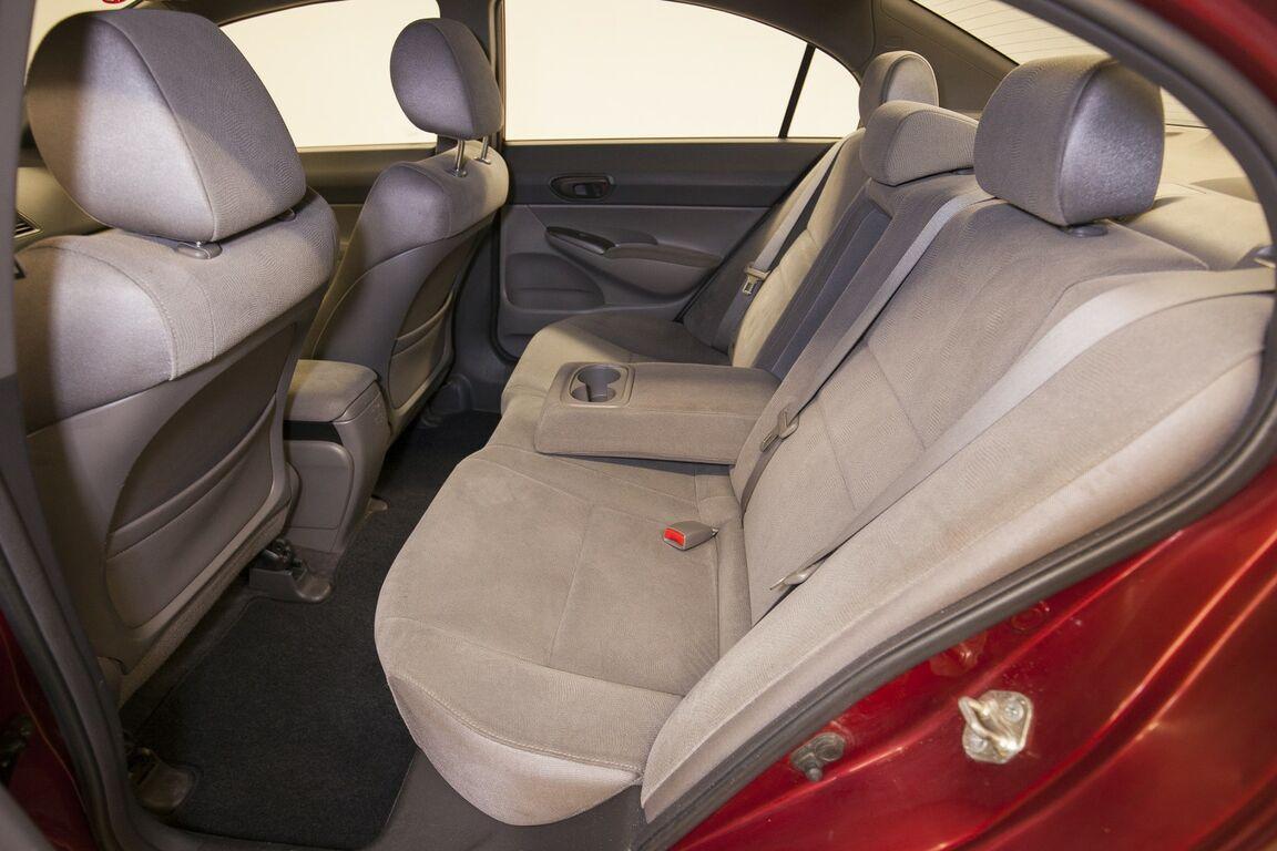 Honda Civic 1.8 103kW