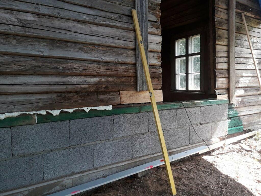 Ehitus- ja remonditööd