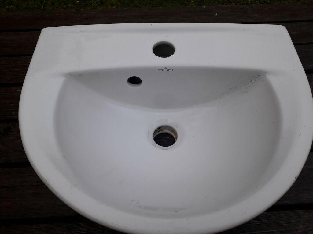 Kraanikauss Cersanit