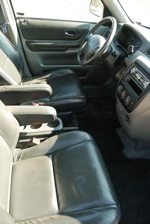 Honda CR-V 2.0 108kw automaat 2002a
