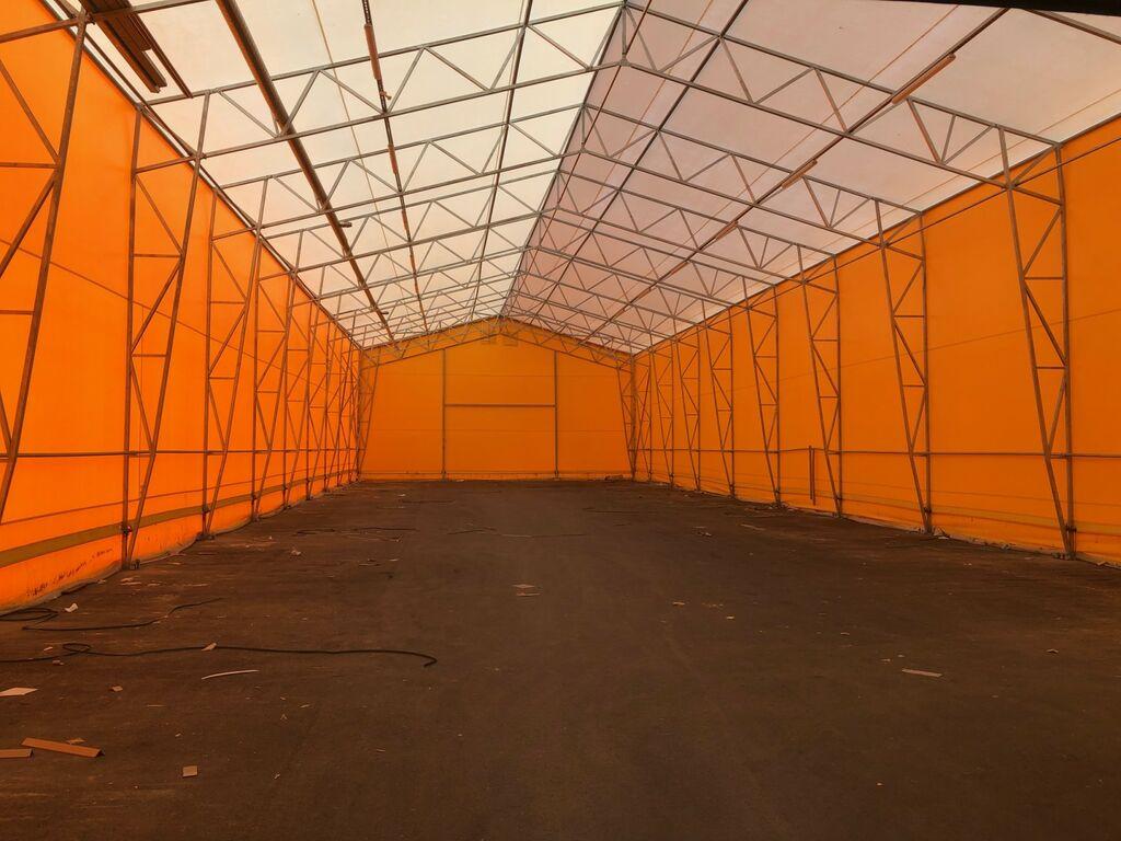 PVC-hall 720rm