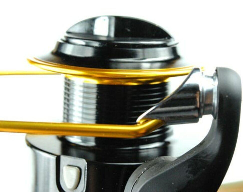 Spinningurull Spinningu rull FRXL 500