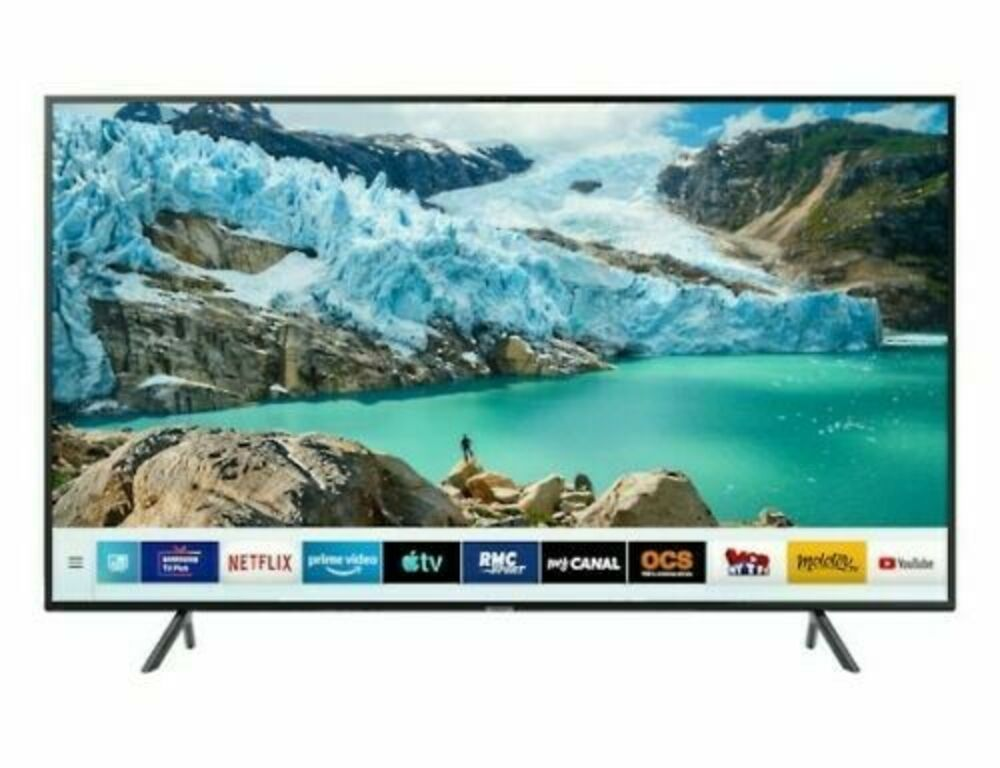 Teler samsung 55 tolli Smart Tv