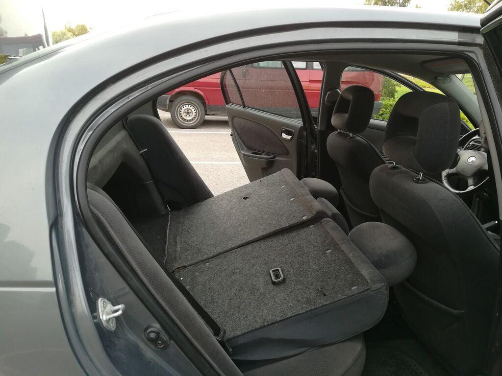 Toyota Avensis 1,8 95kW