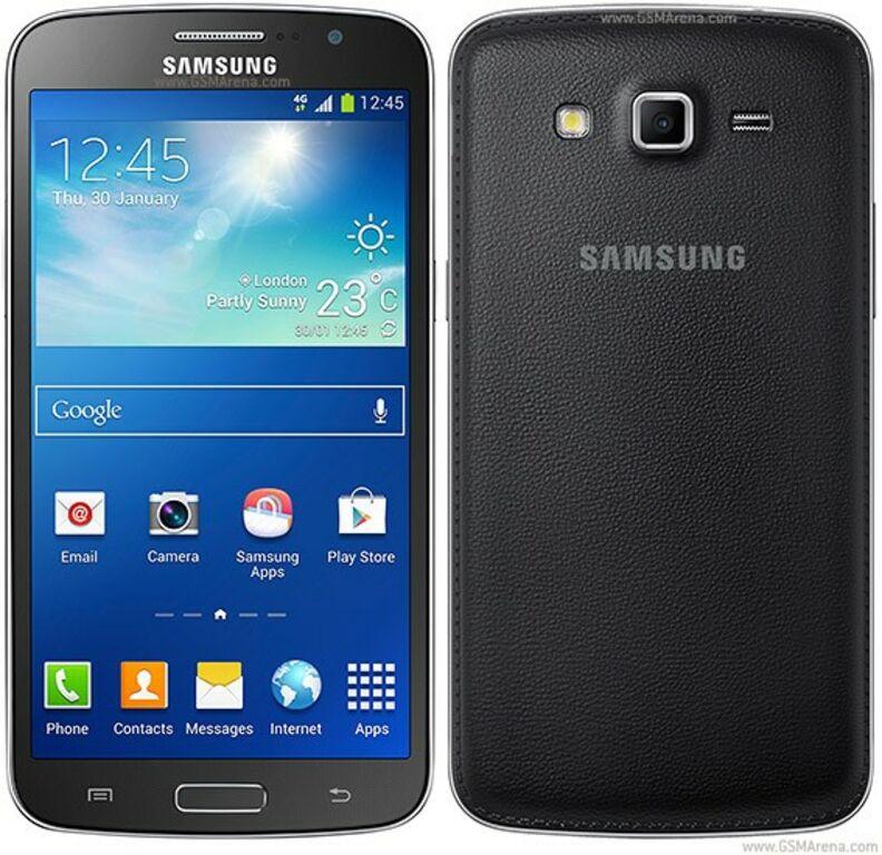 Mobiiltelefon Samsung Galaxy Grand 2