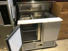 Külmtöölaud / Külmmarmiit