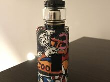 Strom230 200w e-sigaret/vape