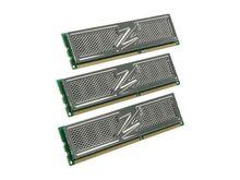 Arvuti Ram OCZ Platinum 6GB (3 x 2GB) 240-Pin DDR3