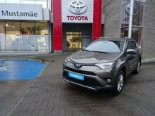 Toyota RAV 4 Hybrid Luxury Plus 4WD