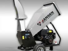 Jansen oksapurustaja GTS-1500E