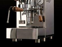 Espressomasin ELBA