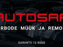 Tehase taastatud Turbode müük ja remont